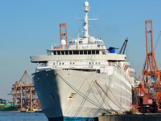 Agean Queen Cruise Ship Tracker App, vessel tracker by name and live cruise ship positions Celestyal Cruises