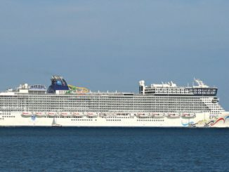 Live Cruise Ship Tracker for Norwegian Epic, Norwegian Cruise Line