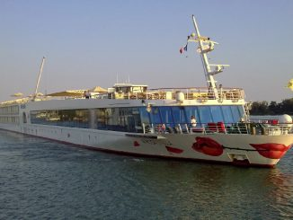 A-Rosa Stella Cruise Ship Tracker App, vessel tracker by name and live cruise ship positions A-Rosa Cruises