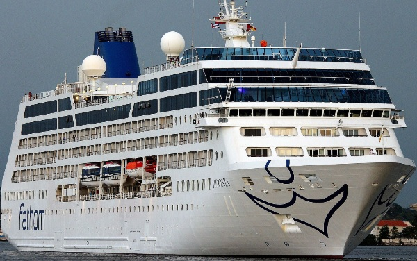 Adonia Cruise Ship Tracker App Vessel Tracker By Name And Live Cruise Ship Positions U2013 Live ...
