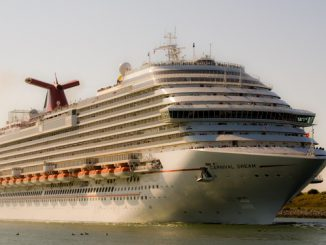 Carnival Dream Cruise Ship Tracker App, vessel tracker by name and live cruise ship positions Carnival Cruises