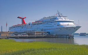 Live Cruise Ship Tracker for Carnival Fantasy, Carnival Cruises