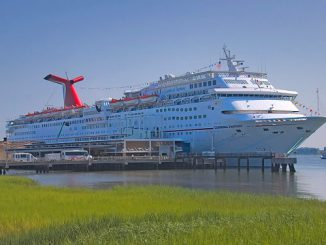Carnival Fantasy Cruise Ship Tracker App, vessel tracker by name and live cruise ship positions Carnival Cruises