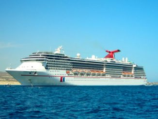 Carnival Pride Cruise Ship Tracker App, vessel tracker by name and live cruise ship positions Carnival Cruises