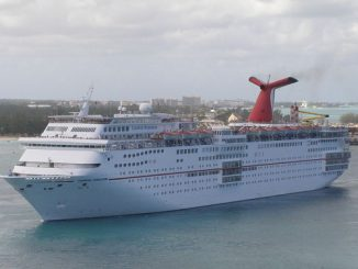 Carnival Sensation Cruise Ship Tracker App, vessel tracker by name and live cruise ship positions Carnival Cruises
