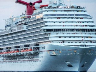 Carnival Vista Cruise Ship Tracker App, vessel tracker by name and live cruise ship positions Carnival Cruises