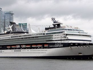 Celebrity Century Cruise Ship Tracker App, vessel tracker by name and live cruise ship positions Celebrity Cruises