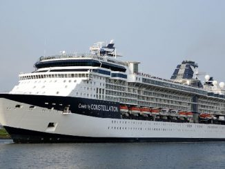 Celebrity Constellation Cruise Ship Tracker App, vessel tracker by name and live cruise ship positions Celebrity Cruises