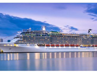 Cruise Ship Tracker | Ship Cruises