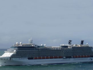 Celebrity Solstice Cruise Ship Tracker App, vessel tracker by name and live cruise ship positions Celebrity Cruises