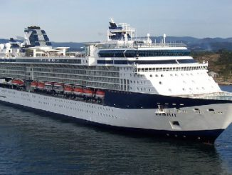 Cruise Ship Tracker, Itineraries, Schedules, Deck Plans ...