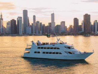 Chicago Elite Cruise Ship Tracker