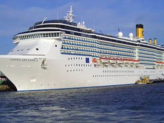Live Cruise Ship Tracker Real Time Cruise Ship Tracking