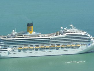 Costa Fortuna Cruise Ship Tracker App, vessel tracker by name and live cruise ship positions Costa Cruises