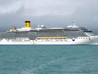 Costa Luminosa Cruise Ship Tracker App, vessel tracker by name and live cruise ship positions Costa Cruises