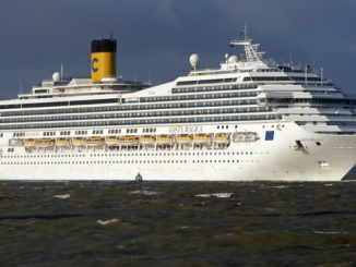 Costa Magica Cruise Ship Tracker App, vessel tracker by name and live cruise ship positions Costa Cruises
