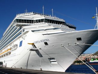 Costa Serena Cruise Ship Tracker App, vessel tracker by name and live cruise ship positions Costa Cruises