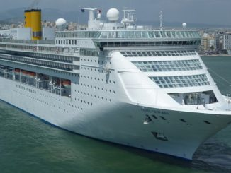 Costa Cruises Live Cruise Ship Trackers Archives Live Cruise - Cruise ship trackers