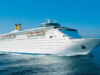 Costa neoClassica Cruise Ship Tracker App, vessel tracker by name and live cruise ship positions Costa Cruises