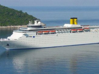 Costa neoRomantica Cruise Ship Tracker App, vessel tracker by name and live cruise ship positions Costa Cruises