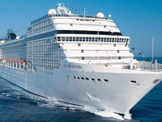 MSC Orchestra Cruise Ship Tracker App, vessel tracker by name and live cruise ship positions MSC Cruises