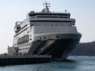 Live Cruise Ship Tracker for MS Maasdam, Holland America Line