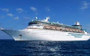 Live Cruise Ship Tracker for Majesty Of The Seas, Royal Caribbean Cruise Line
