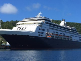 Pacific Aria Cruise Ship Tracker App, vessel tracker by name and live cruise ship positions P-and-O Cruises