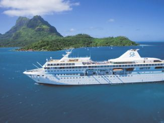 Paul Gauguin Cruise Ship Tracker App, vessel tracker by name and live cruise ship positions Paul Gauguin Cruises