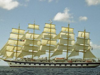 Royal Clipper Cruise Ship Tracker App, vessel tracker by name and live cruise ship positions Star Clippers Cruises