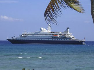 SeaDream II Cruise Ship Tracker App, vessel tracker by name and live cruise ship positions Seadream Yacht Club Cruises