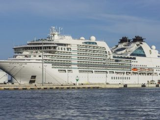 Seabourn Encore Cruise Ship Tracker App, vessel tracker by name and live cruise ship positions Seabourn Cruises