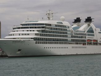 Seabourn Quest Cruise Ship Tracker App, vessel tracker by name and live cruise ship positions Seabourn Cruises
