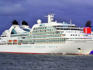Seabourn Sojourn Cruise Ship Tracker App, vessel tracker by name and live cruise ship positions Seabourn Cruises