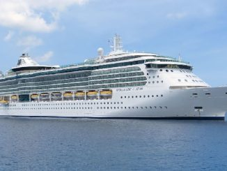 Royal Caribbean Cruise Line Archives Live Cruise Ship Tracker - Royal caribbean ship tracker