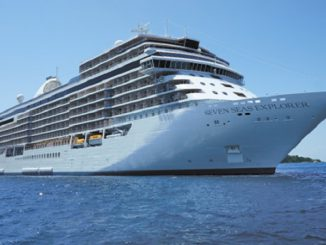 Live Cruise Ship Tracker for Seven Seas Explorer, Regent Seven Seas Cruises