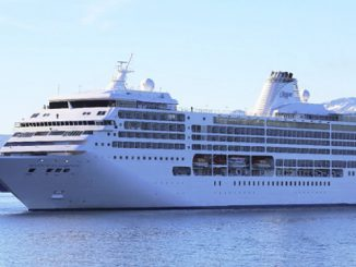 Live Cruise Ship Tracker for Seven Seas Mariner, Regent Seven Seas Cruises