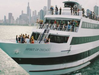 Spirit of Chicago Cruise Ship Tracker App, vessel tracker by name and live cruise ship positions Spirit Cruises
