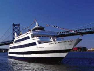 Live Cruise Ship Tracker for Spirit of Philadelphia, Spirit Cruises