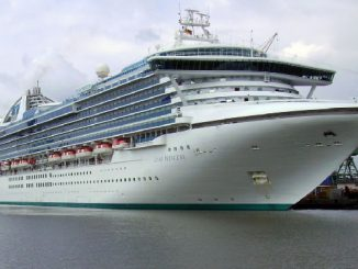Star Princess Cruise Ship Tracker App, vessel tracker by name and live cruise ship positions Princess Cruises