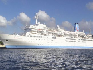 Thomson Celebration Cruise Ship Tracker App, vessel tracker by name and live cruise ship positions Thomson Cruises