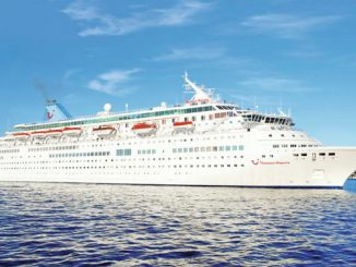 Live Cruise Ship Tracker for Celestyal Majesty, Celestyal Cruises
