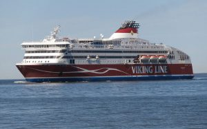 Live Cruise Ship Tracker for Viking Xprs, Viking Cruises
