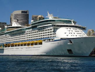 Royal Caribbean Cruise Line Live Cruise Ship Trackers Archives - Cruise ship trackers