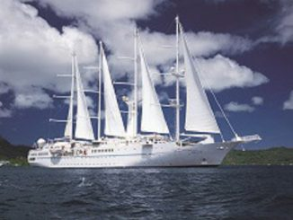 Wind Star Cruise Ship Tracker App, vessel tracker by name and live cruise ship positions Windstar Cruises