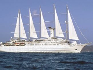 Wind Surf Cruise Ship Tracker App, vessel tracker by name and live cruise ship positions Windstar Cruises