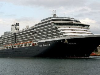 Zuiderdam Cruise Ship Tracker App, vessel tracker by name and live cruise ship positions Holland America Cruises