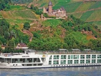 Live Cruise Ship Tracker for Scenic Jewel Scenic Luxury Cruises and Tours